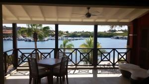 Ferienhäuser Curacao