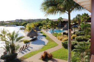 Last Minute Hotel auf Curacao
