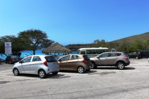 Mit dem Mietwagen Curacao erkunden