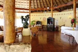 Kura Hulanda - Restaurant