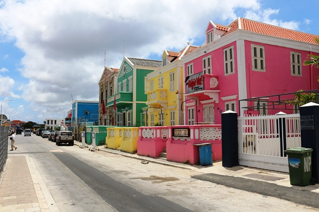 Bed And Breakfast Curacao Willemstad