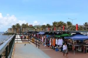 Curacao Shopping