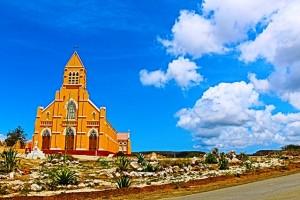 Sehenswürdigkeiten Curacao