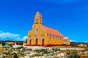 St. Willibrordus Kirche