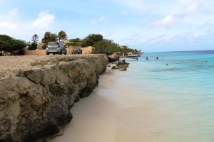 Bachelor Beach Bonaire