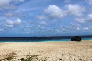 Genießen sie die Ruhe auf Bonaire