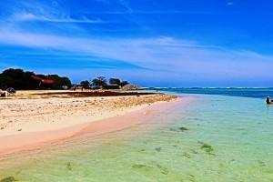 Einsame Strände auf Bonaire