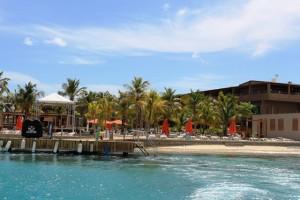 Eden Beach Bonaire