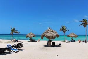 Strände auf Aruba