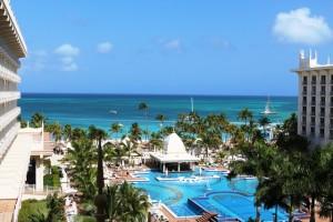 Pauschalurlaub im RIU Palace Aruba