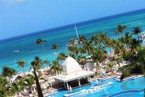 Aruba das Strandparadies