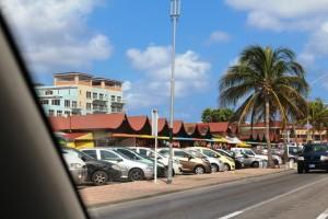 Aruba entdecken