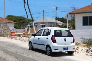 Individualurlaub auf Aruba: Mit dem Mietwagen die Insel erkunden
